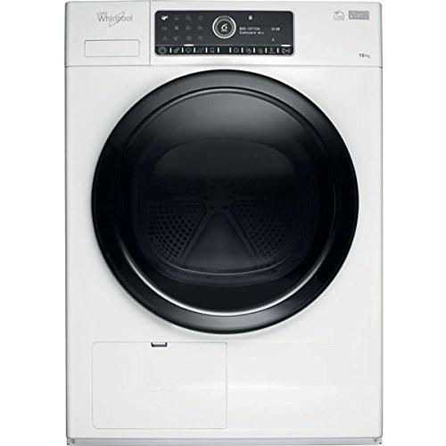 Whirlpool Supreme Care Premium+ FSCR12441 12kg load, 1400 Spin Washing Machine - White Best Price and Cheapest
