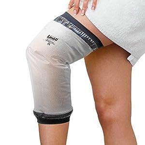 """Ability Superstore – """"Limbo"""" Gipsschutz für das Knie, für Erwachsene"""