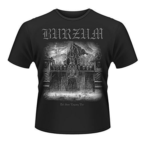 Burzum: Det Som Engang Var 2013 T-Shirt Unisex Tg