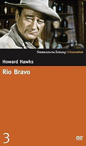Rio Bravo - SZ-Cinemathek [DVD] ...