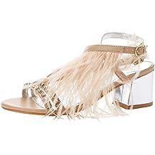 Gioseppo 45304, Zapatos de tacón con Punta Abierta para Mujer