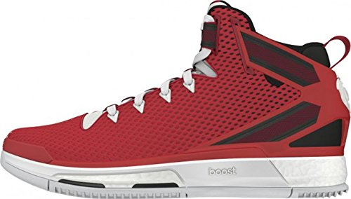 adidas Herren D Rose 6 Boost Basketballschuhe Mehrfarbig