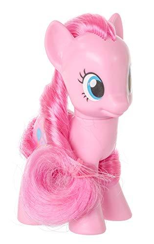 My Little Pony Spielfiguren Sammelfiguren Miniatur für Kinder, Mädchen, verschieden Charaktere 8 cm (Rosa-Pinkie Pie) ()