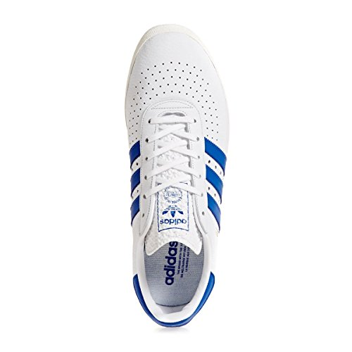 350 Ftwr White Sneaker White Off Blue Uomo adidas Bianco H4SqaPww