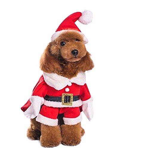Zolimx® Navidad Ropa para Mascotas