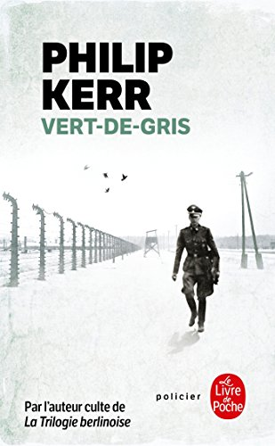 Vert-de-gris par Philip Kerr