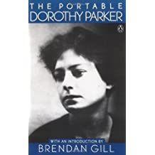 The Portable Dorothy Parker (Rough Cut) (Viking Portable Library)