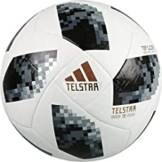 Voodania Brazuca Replica Mexicali Dream Football - Size: 5, Diameter: 26 cm (Pack of 1, Multi Color)