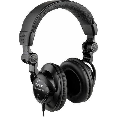 polsen-hpc-a30-auriculares-cerrados-de-monitorizacion-y-estudio