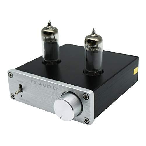 perfk Hi-Fi Stereo Tube Vorverstärker Höhen & Bass Tone Control