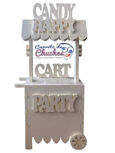 CANDY CART. INFANTIL Para decorar