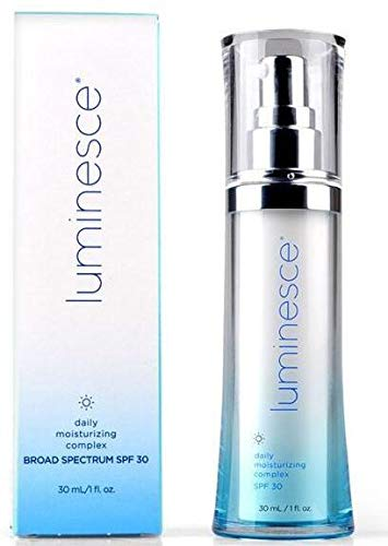 Jeunesse Luminesce Antiage Face Skincare Package Cellular rejuvenation Serum - Daily moisturizing...