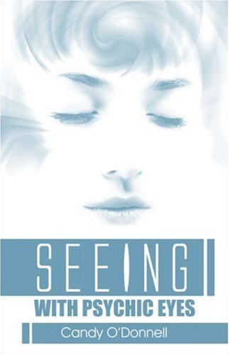 Seeing with Psychic Eyes Cover Image