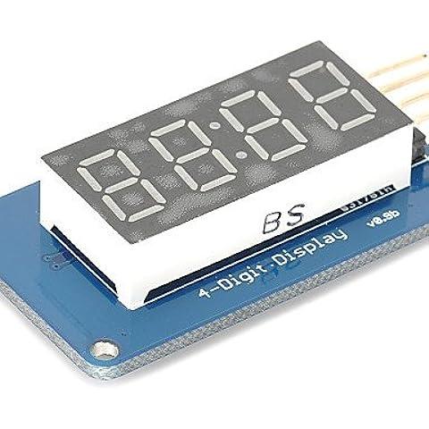 XMQC*4 bit tubo digitale LED modulo Display
