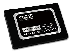"OCZ Vertex Plus Disque Flash interne 2,5"" 120 Go SATA II"