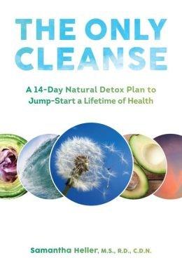 Detox-plan (Eine 14Tage Natürliche Detox Plan die Eine lebenslange der Gesundheit Den Gang zu Bringen Nur Reinigen (Hardback)-Gemeinsame)