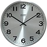 Reloj Cocina Metal Aramis Acces-26Cm