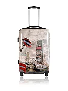 Travel One Valise - BINGLEY 2 - Taille L - 70cm - 104 L