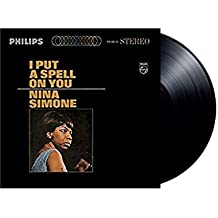 I Put A Spell On You [Vinilo]