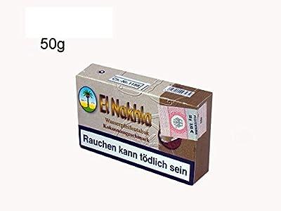 El Nakhla Kokusnuss 50 gr von Nakhla Tabacco