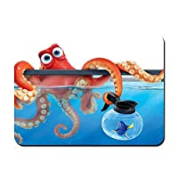 BGLKCS Finding Dory Cartoon - Customized Rectangle Non-Slip Rubber Mousepad Gaming Mouse Pad