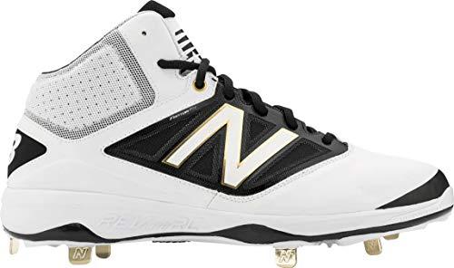 New Balance Men's M4040V3 Cleat Baseball Shoe -