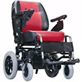 Karma Power Wheelchair KP 10.3S With Captain Seat