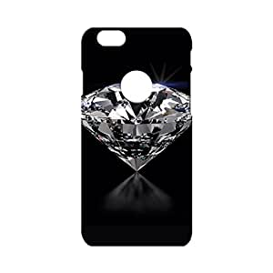 BLUEDIO Designer Printed Back case cover for Apple Iphone 6 (LOGO) - G7950