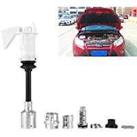 Zerone Kit de reparación de Cerradura de Capot pestillo Catch para Ford Focus C-MAX