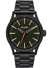 Nixon Herren-Armbanduhr A4501032-00