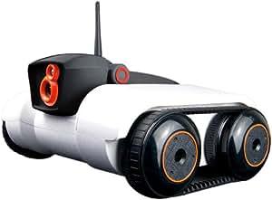 Logicom App Controlled Wireless Spy Tank