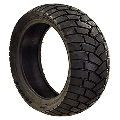 80/65 x 8 Black Scooter Tyre