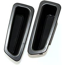 Almacenamiento caja Pedal