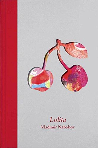 Book cover for Lolita