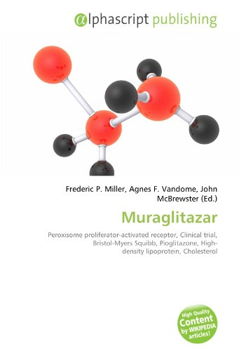 muraglitazar-peroxisome-proliferator-activated-receptor-clinical-trial-bristol-myers-squibb-pioglita