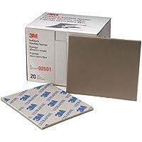 GMG 3M Esponjas Ultra Finas Ref: 02601 20 unds