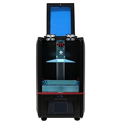 ANYCUBIC Photon Imprimante 3D UV LCD 3D Assemblée avec Écran Tactile Couleur 2.8″ Impression Hors-Ligne Surface D'Impression 11,5cm(L) x 5cm(P) x 15,2cm(H)