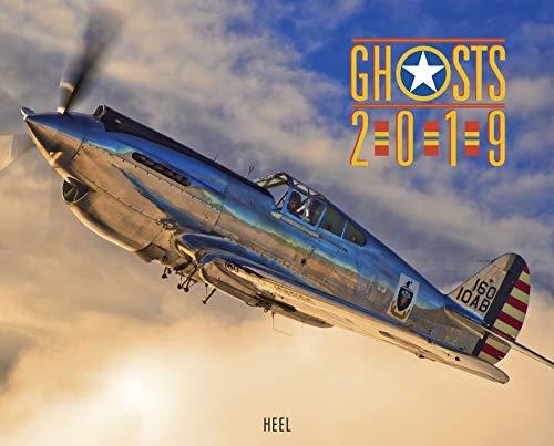 Ghosts 2019: Die spektakulärsten Militärflugzeug-Klassiker in ihrem Element - Luftfahrt-kalender