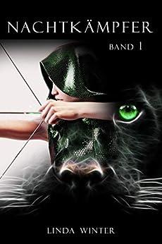 nachtkmpfer-band-1-fantasy-reihe