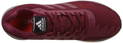 adidas Herren Vengeful M Turnschuhe Rot (Buruni/buruni/energi)