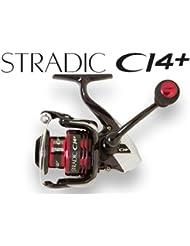 Shimano Stradic Ci4+ 4000 FA