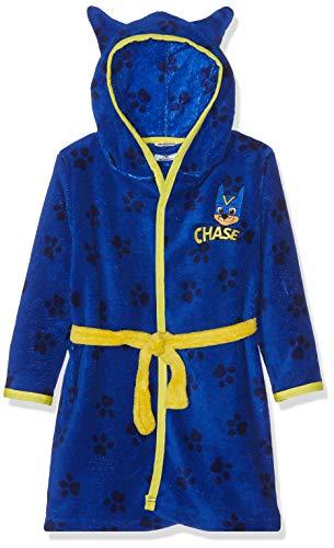 Auf Kostüm Kind Patrouille - Paw Patrol PAT Patrouille Jungen 4599 Kimono, Blau (Bleu Bleu), 6 Jahre