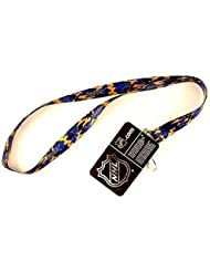 St. Louis Blues Camouflage Lanyard in Team Colors by NHL