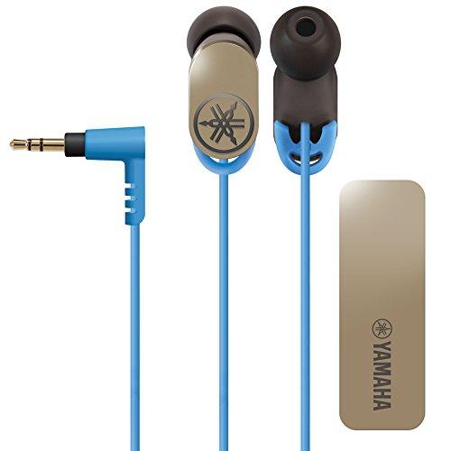 Yamaha EPH-WS01 Waterproof In-ear Cream