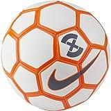 Nike Pallone Futsal Menor X Bianco 4