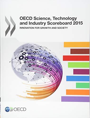 OECD Science, Technology and Industry Scoreboard 2015