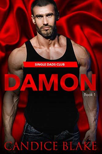DAMON (Single Dads Club Book 1) (English Edition)