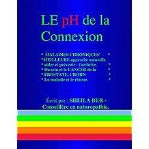 LE pH de la  CONNEXION