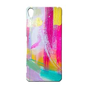 BLUEDIO Designer 3D Printed Back case cover for Sony Xperia X - G2319
