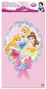 Fun House - Juego de Pegatinas Princesas Disney (711595)